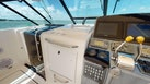 Tiara Yachts-4100 Open 2000-Sans Peur Ft. Pierce-Florida-United States-Helm-1464319   Thumbnail