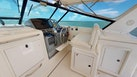 Tiara Yachts-4100 Open 2000-Sans Peur Ft. Pierce-Florida-United States-Helm-1464320   Thumbnail
