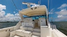 Tiara Yachts-4100 Open 2000-Sans Peur Ft. Pierce-Florida-United States-Cockpit-1464323   Thumbnail