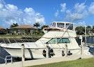 Hatteras 1986-Doin Nothin Florida-United States-1465607   Thumbnail