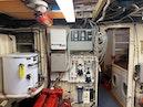 Custom-Pilothouse Trawler 1974-Great Orca Keyport-Washington-United States-Engine Room Forward Wall-1466977 | Thumbnail
