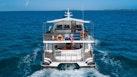 Portsmouth-Power Catamaran 2003-Giovannino Vero Beach-Florida-United States-transom-1469446 | Thumbnail