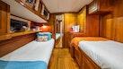 Portsmouth-Power Catamaran 2003-Giovannino Vero Beach-Florida-United States-stbd-guest-cabin-1469482 | Thumbnail