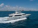 Cheoy Lee-Bravo Series 2013-Bravo Fort Lauderdale-Florida-United States-1470231 | Thumbnail
