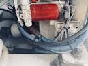 Jarrett Bay-Custom Carolina Express 2004-Main Line Cape May-New Jersey-United States-Engine Room-1470475 | Thumbnail