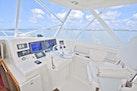 Jarrett Bay-Custom Carolina Express 2004-Main Line Cape May-New Jersey-United States-Helm Deck-1470458 | Thumbnail