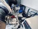 Jarrett Bay-Custom Carolina Express 2004-Main Line Cape May-New Jersey-United States-Engine Room-1470477 | Thumbnail