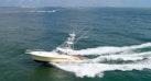 Jarrett Bay-Custom Carolina Express 2004-Main Line Cape May-New Jersey-United States-Port Running View-1470484 | Thumbnail