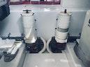 Jarrett Bay-Custom Carolina Express 2004-Main Line Cape May-New Jersey-United States-Engine Room-1470479 | Thumbnail