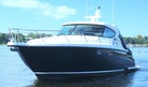 Tiara Yachts-45 Sovran 2015-Captains Choice St. Petersburg-Florida-United States-2015 45 Tiara Sovran Captains Choice PORT BOW 45 DEG.-1484334 | Thumbnail