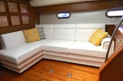 Tiara Yachts-45 Sovran 2015-Captains Choice St. Petersburg-Florida-United States-2015 45 Tiara Sovran Captains Choice SALON L SHAPED SOFA-1484276 | Thumbnail