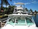Cabo-Express Sportfish 2004-OMO Boynton Beach-Florida-United States-Tower Helm and Helm Deck-1471038 | Thumbnail