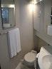 Cabo-Express Sportfish 2004-OMO Boynton Beach-Florida-United States-Head  Basin  Toilet  Storage-1471033 | Thumbnail