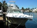 Cabo-Express Sportfish 2004-OMO Boynton Beach-Florida-United States-Bow View  dockside-1471036 | Thumbnail