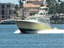 Cabo-Express Sportfish 2004-OMO Boynton Beach-Florida-United States-Running Profile-1471056 | Thumbnail