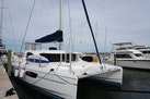 Leopard-44 2016-Grateful Fort Lauderdale-Florida-United States-Starboard Bow Profile-1471256 | Thumbnail