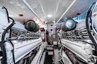 Viking-74 Enclosed Bridge 2007 -Florida-United States-74 Viking Engine Room-1471153 | Thumbnail