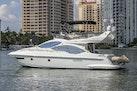 Azimut-45 Flybridge 2014-Clear! Sarasota-Florida-United States-This 2014 45 Azimut for Sale  SYS Yacht Sales-1473644 | Thumbnail