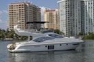 Azimut-45 Flybridge 2014-Clear! Sarasota-Florida-United States-1473648 | Thumbnail