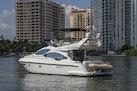 Azimut-45 Flybridge 2014-Clear! Sarasota-Florida-United States-1473649 | Thumbnail