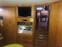 Hatteras-Cockpit Motor Yacht 1995-EZ2NJOY Madisonville-Louisiana-United States-1509214 | Thumbnail