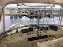 Hatteras-Cockpit Motor Yacht 1995-EZ2NJOY Madisonville-Louisiana-United States-1509152 | Thumbnail