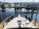 Hatteras-Cockpit Motor Yacht 1995-EZ2NJOY Madisonville-Louisiana-United States-1509155 | Thumbnail