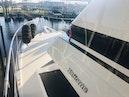 Hatteras-Cockpit Motor Yacht 1995-EZ2NJOY Madisonville-Louisiana-United States-1509257 | Thumbnail