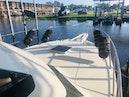 Hatteras-Cockpit Motor Yacht 1995-EZ2NJOY Madisonville-Louisiana-United States-1509248 | Thumbnail
