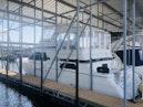 Hatteras-Cockpit Motor Yacht 1995-EZ2NJOY Madisonville-Louisiana-United States-1509148 | Thumbnail