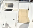 Pursuit-325 Offshore 2020-Coo Coo Miami-Florida-United States-BBQ and Cooler Seat-1475298   Thumbnail