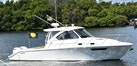 Pursuit-325 Offshore 2020-Coo Coo Miami-Florida-United States-Starboard Profile-1475269   Thumbnail