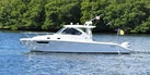 Pursuit-325 Offshore 2020-Coo Coo Miami-Florida-United States-Port Profile-1475317   Thumbnail