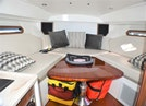 Pursuit-325 Offshore 2020-Coo Coo Miami-Florida-United States-Dinette-1475275   Thumbnail
