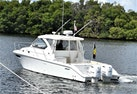 Pursuit-325 Offshore 2020-Coo Coo Miami-Florida-United States-Port Stern View-1475314   Thumbnail