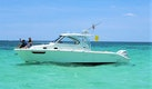 Pursuit-325 Offshore 2020-Coo Coo Miami-Florida-United States-At Anchor-1475268   Thumbnail