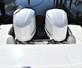 Pursuit-325 Offshore 2020-Coo Coo Miami-Florida-United States-Front of Engine Cowls-1475308   Thumbnail