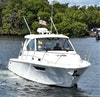 Pursuit-325 Offshore 2020-Coo Coo Miami-Florida-United States-Starboard Bow View-1475279   Thumbnail