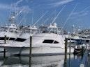 Bertram-510 Convertible 2008-RONCITO Ocean City-Maryland-United States-2008 Bertram 51 Sportfish Docked-1487480   Thumbnail