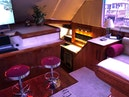 Bertram-Convertible 1985-Missea Jacksonville-Florida-United States-Salon-1475839   Thumbnail