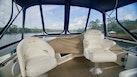 Sea Ray-Sedan Bridge 400 2001-Ms. Trish Orange Beach-Alabama-United States-Helm Chairs & Cover-1477262 | Thumbnail