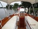 Hinckley-50 SouWester 1982-Vintage Port St. Michaels-Maryland-United States-1476186 | Thumbnail