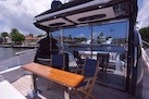 Sessa-C54 Express 2011 -Lighthouse Point-Florida-United States-Aft Deck Seating, Table-1477122 | Thumbnail