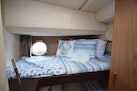 Sessa-C54 Express 2011 -Lighthouse Point-Florida-United States-Top Bunk of Twin Stateroom-1477111 | Thumbnail
