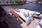 Sessa-C54 Express 2011 -Lighthouse Point-Florida-United States-Aft Deck to Starboard-1477124 | Thumbnail