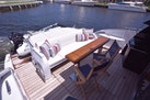 Sessa-C54 Express 2011 -Lighthouse Point-Florida-United States-Aft Deck Area-1477125 | Thumbnail