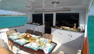 Broward-Motor Yacht 110 Pilothouse 1983-KALEEN Nassau-Bahamas-1482829 | Thumbnail