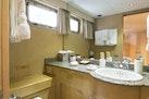 Broward-Motor Yacht 110 Pilothouse 1983-KALEEN Nassau-Bahamas-1482844 | Thumbnail