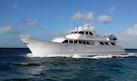 Broward-Motor Yacht 110 Pilothouse 1983-KALEEN Nassau-Bahamas-1482823 | Thumbnail