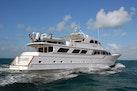 Broward-Motor Yacht 110 Pilothouse 1983-KALEEN Nassau-Bahamas-1482825 | Thumbnail